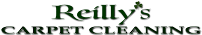 Reilly's Carpet Cleaning logo